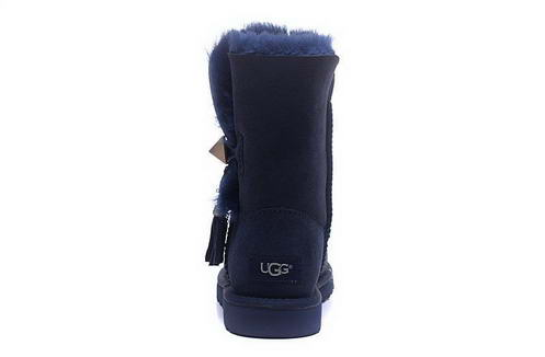 UGG 1003850 drop ornament Navy