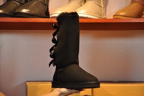 UGG Butterfly crus 7308 Black