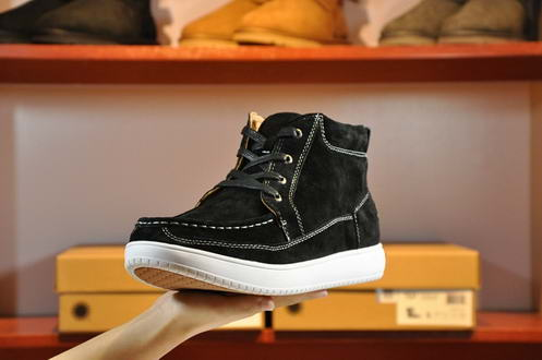 UGG Beckham 9th generation Black