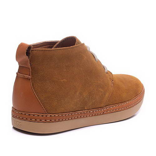 UGG 1006708casual chesnut US8-14