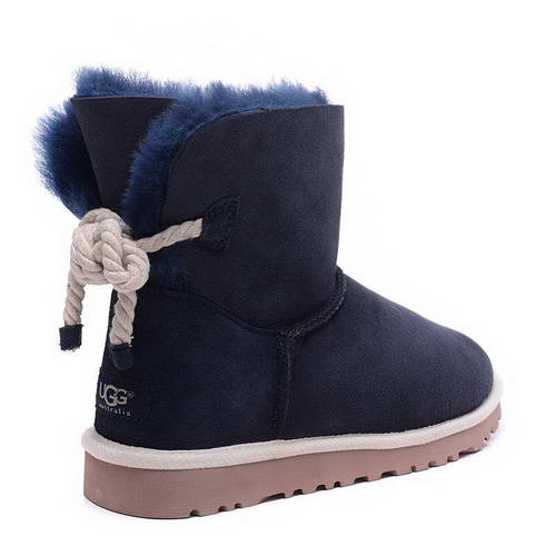 UGG 1006493 hemp rope navy