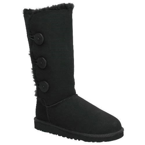 Bailey Button Triplet 1873 Ugg Boots - Black