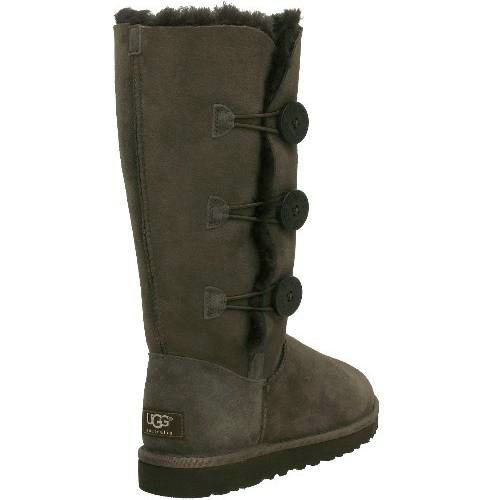 Bailey Button Triplet 1873 Ugg Boots - Chocolate