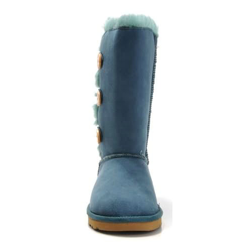 Bailey Button Triplet 1872 Ugg Boots - Turquoise