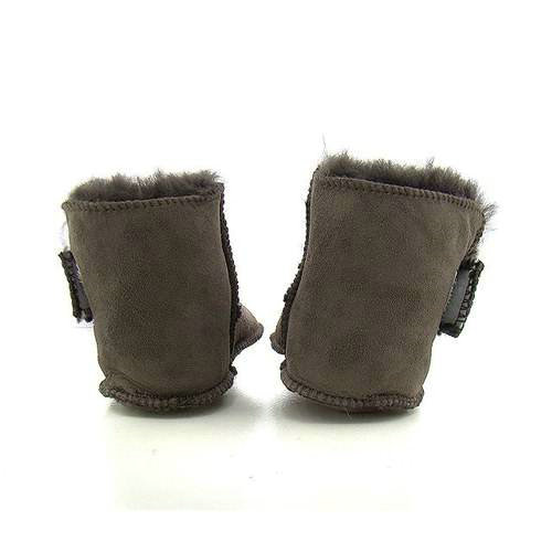 Infants Erin S N 5202 Ugg Boots - Chocolate