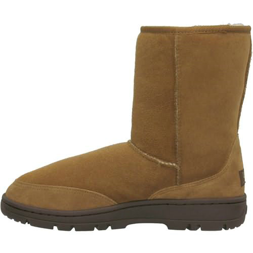 Ultra Short 5225 Ugg Boots - Chestnut