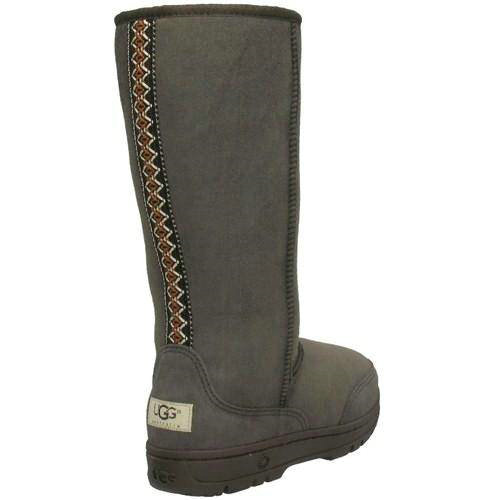 Ultra Tall 5245 Ugg Boots - Chocolate