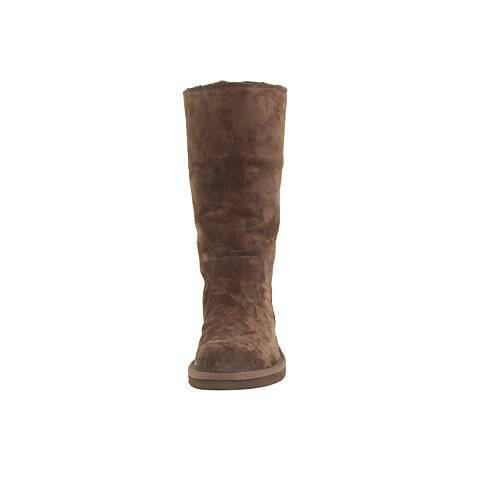 Roseberry 5734 Ugg Boots - Chocolate