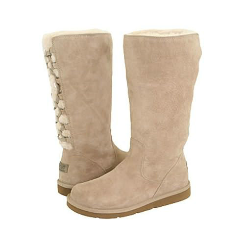 Roseberry 5734 Ugg Boots - Sand