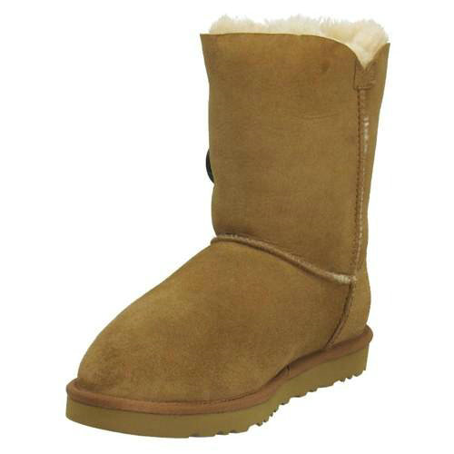 Bailey Button 5803 Ugg Boots - Chestnut