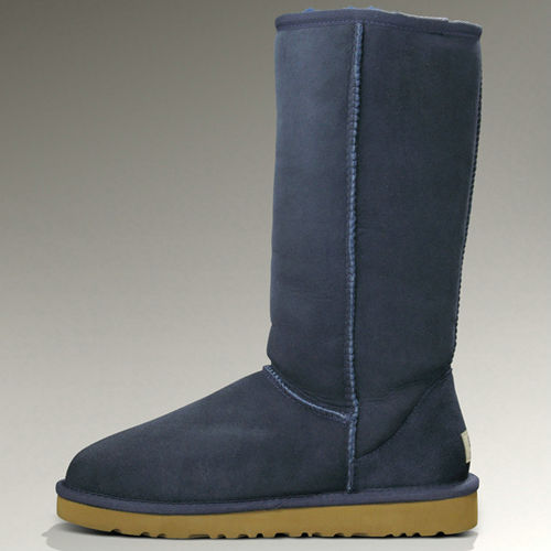 Classic Tall 5815 Ugg Boots - Azure