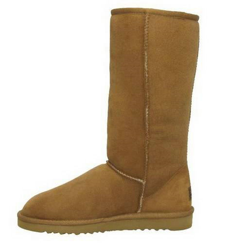 Classic Tall 5815 Ugg Boots - Chestnut