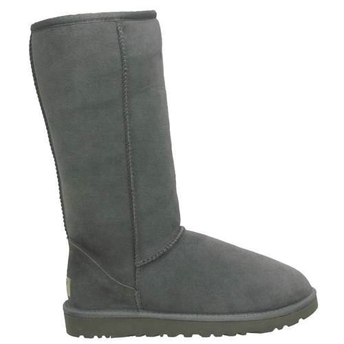 Classic Tall 5815 Ugg Boots - Gray