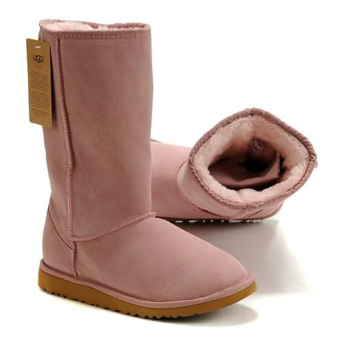 Classic Tall 5815 Ugg Boots - Pink