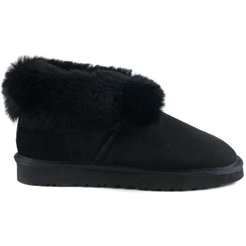 Classic Mini 5845 Essential Ugg Boots - Black