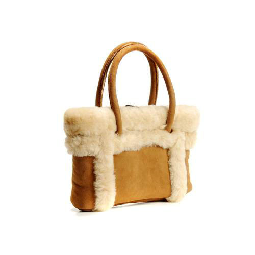 Ugg Handbags - Chestnut